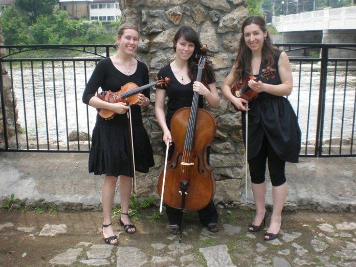 Rosetta Strings 5