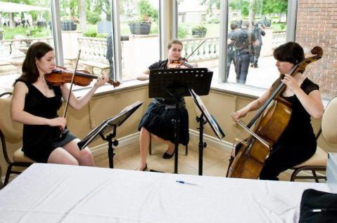 Rosetta Strings