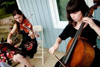Sarah and Rose